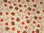 Puppy Love Collar Cover