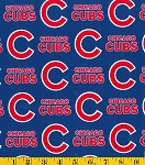 Cubs Collar Cover