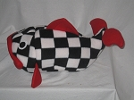 Checkered Flag Minnow