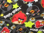 Angry Birds Flounder Bed