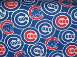 Cubbies Collar Cover