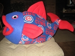Cubs Minnow