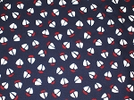 Sailboats Through the Collar Bandana